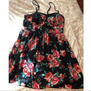 Xhilaration Dresses - Floral sundress